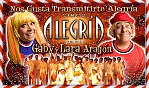 circo alegria gaby lara 12345