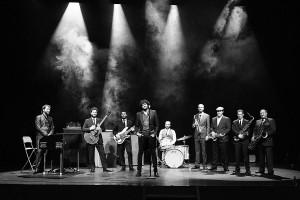 Priscilla Band