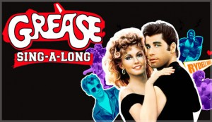 Grease - Sing along