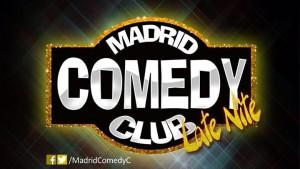 Madrid Comedy Club - Late Nite