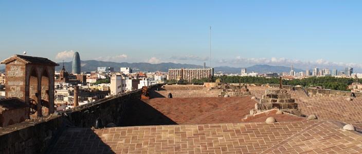 Entradas barcelona desde las terrazas de sta mar a del mar for 11 marine terrace santa monica