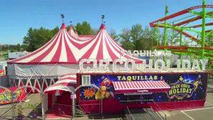 Gran Circo Holiday
