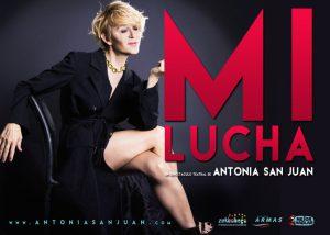 Mi lucha - Antonia San Juan