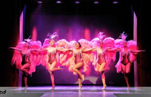Barcelona Festival Burlesque
