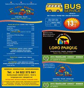 siam autobuses