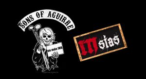 Msias y Sons of Aguirre