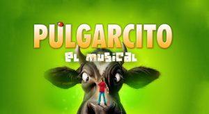 Pulgarcito, El Musical
