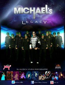 Michael´s Legacy