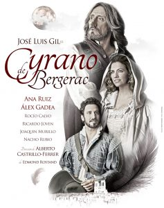 Cyrano de Bergerac - José Luis Gil